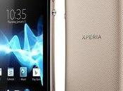 Sony Annonce officielle Xperia