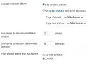 Détecter page d'article dans WordPress