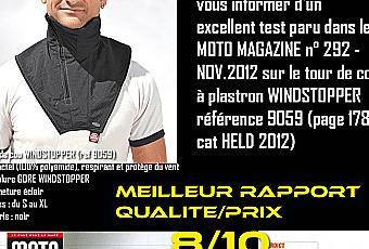 Le tour de cou held meilleur rapport qualit prix de moto - Cuisiniste meilleur rapport qualite prix ...