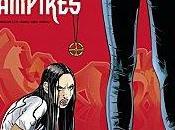 Urban Vampires, Rencontre avec ombre Eric Corbeyran Piotr Kowalski