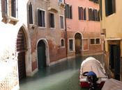 Romantisme beauté Venise