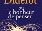 Livre Diderot bonheur penser