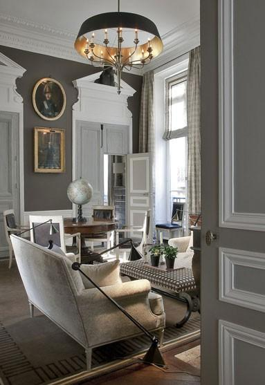 Appartement Parisien Voir