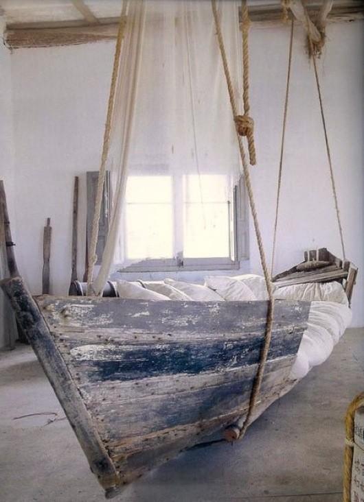 lit bateau paperblog. Black Bedroom Furniture Sets. Home Design Ideas