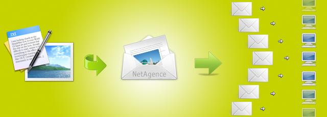 Newsletters, marketing email
