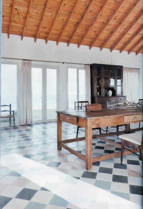 Une maison d 39 h tes au bout du monde en patagonie - Maison argentine ...