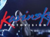 Kavinsky ProtoVision Single (Record Makers)
