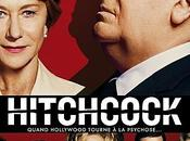 Hitchcock Anthony Hopkins, Helen Mirren Scarlett Johansson