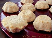 Gâteaux briochettes pommes (sans beurre)