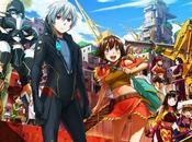 Synopsis l'anime Suisei Gargantia, révélé