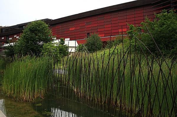 Visite déco : le musée du quai Branly - Paperblog