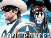 Lone Ranger nouvelle bande annonce plus explosive