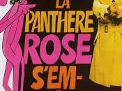 Quand Panthère Rose S'emmèle (The Pink Panther Strikes Again Blake Edwards, 1976)