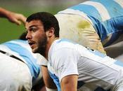 fédération Argentine annonce Groupe Haut Niveau 2013