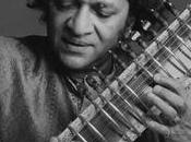 Ravi Shankar, sitar George Harrison Beatles
