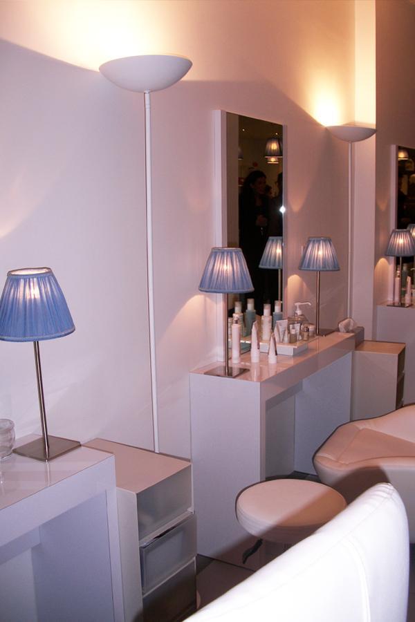 les anges ont la peau douce le paradis de la cosm tique d couvrir. Black Bedroom Furniture Sets. Home Design Ideas