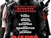 Nouveau spot pour Django Unchained