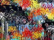 Nebay P183 Street investit Festival RussenKo (expo, fresques, performances, tables rondes Janvier 2013)