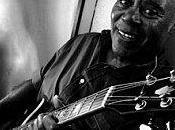 Décès bluesman Detroit, Eddie 'Guitar' Burns, décembre 2012