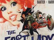 Merveilleuse anglaise Fast Lady, Annakin (1962)