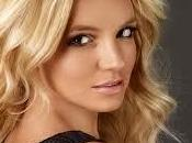 Britney Spears travaille 8ème album