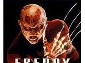 Freddy Chapitre sort nuit (New Nightmare)