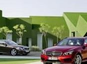 Mercedes Classe restylée 2013