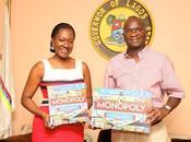 Comment faire l'argent facile Lagos Joue Monopoly