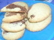 Petits biscuits marbrés