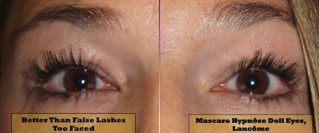 Fous Cils - Better Than False Lashes, Too Faced - Paperblog