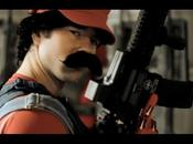 [Vidéo] Découvrez web-série Mario Warfare