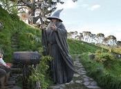 "Hobbit voyage inattendu"" Peter Jackson"