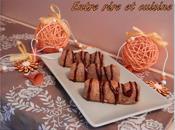 Gâteaux moelleux mouchetés compote banane (sans oeufs)