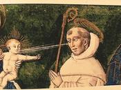 Lecture jour Saint Bernard Clairvaux, J'aime parce j'aime. pour aimer.