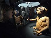 objets cultes films s'exposent Lille