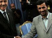 IRAN TURQUIE. Mahmoud Ahmadinejad annule visite Turquie