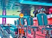 restaurant 50's Tommy's Diner débarque région parisienne