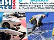 Smart, partenaire 2013 d'EVER MONACO