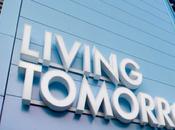 Living Tomorrow l'hôtel futur Bruxelles pour 2015?