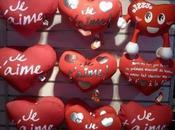 Pourquoi j'adore Saint-Valentin...