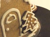 #Calendrier l'avent première maison pain d'épice