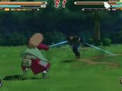 Naruto Shippuden Ultimate Ninja Storm Choji Asuma