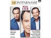 DROLE PERE THEATRE MONTPARNASSE spectacle avec Michel Leeb.