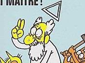 Maurice Patapon, dieu, maître Charb