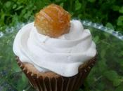 Cupcakes marrons