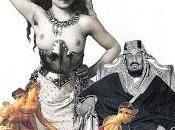 Aliaa Magda Elmahdy /LPDEFPT Printemps Arabe