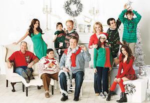 noel modern family