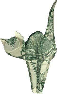 L'origami, l'art du pliage de papier