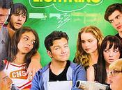 Critique Ciné Struck Lightning, survivre lycée...