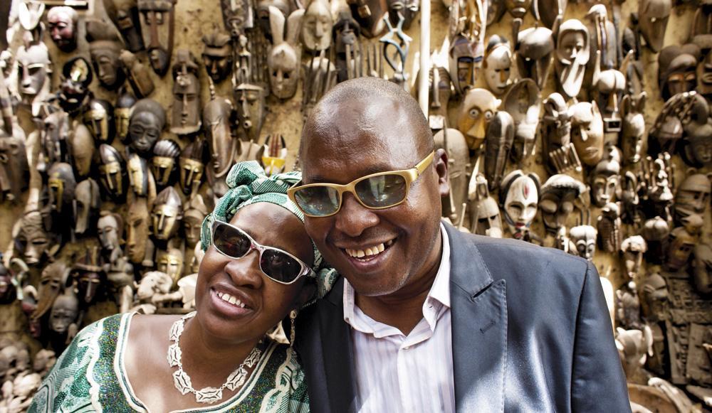 Amadou & Mariam, Hugh Masekela nominés aux Grammy Awards